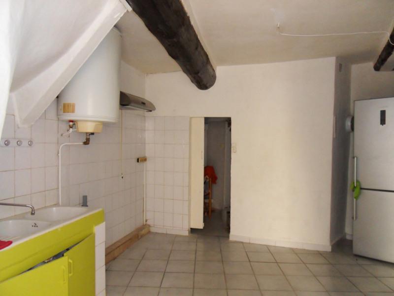 Vente maison / villa Entraigues sur la sorgue 69000€ - Photo 6