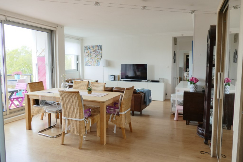 Sale apartment Marly le roi 213 500€ - Picture 1