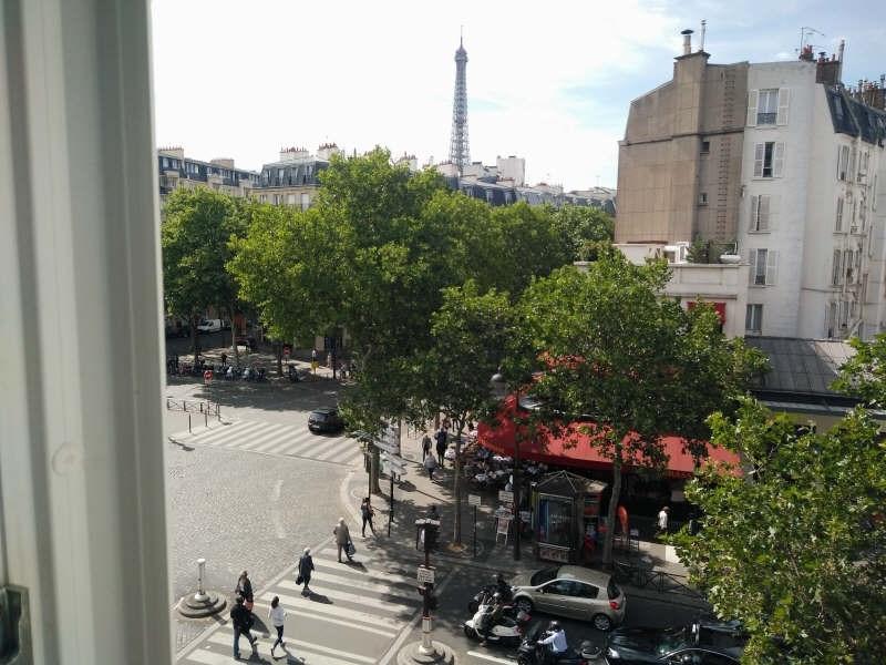 Alquiler  apartamento Paris 7ème 4400€ CC - Fotografía 3