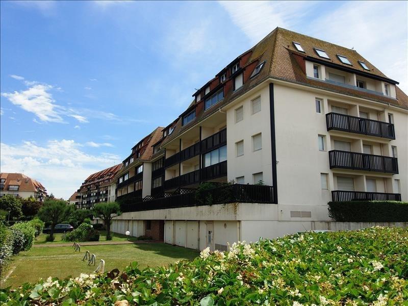 Vente appartement Villers sur mer 38000€ - Photo 1