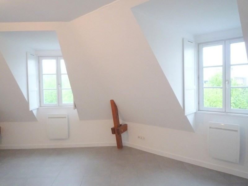 Location appartement Noisy le roi 1007€ CC - Photo 1