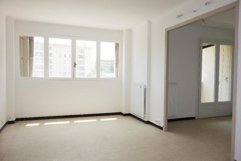 Verhuren  appartement Toulon 779€ CC - Foto 1