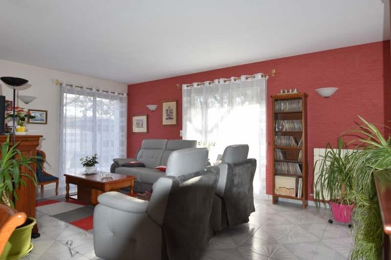 Sale house / villa St palais sur mer 315000€ - Picture 5