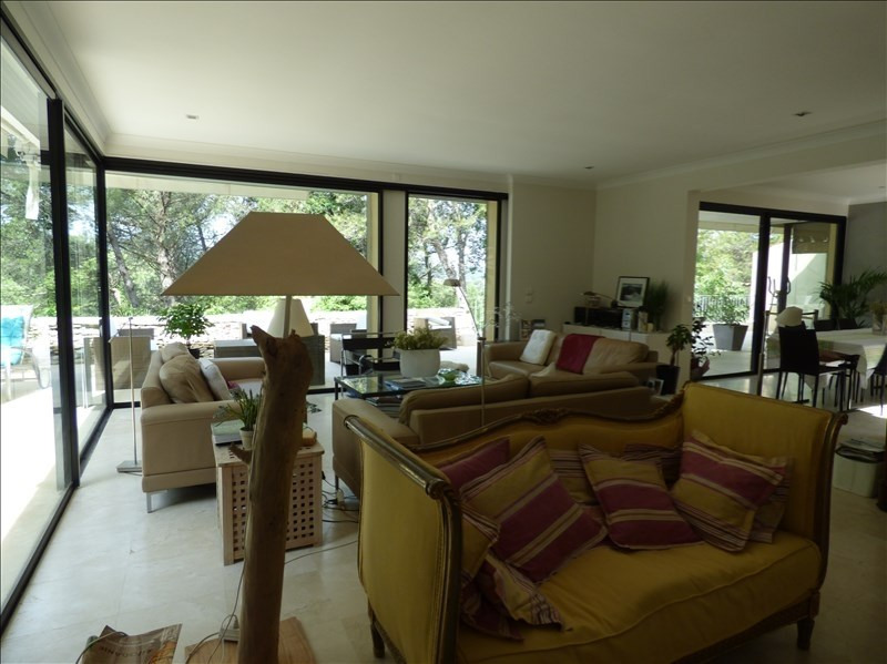 Verkauf von luxusobjekt haus Bagnols sur ceze 567000€ - Fotografie 4