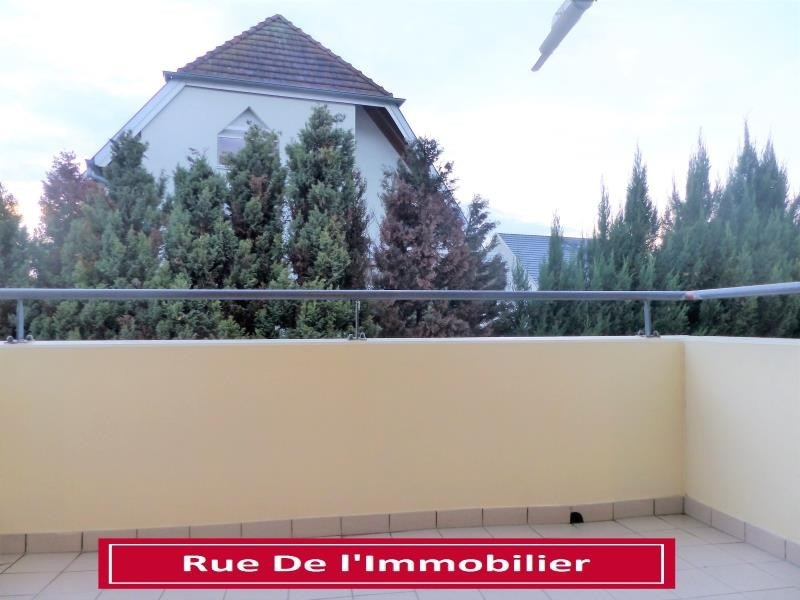 Sale apartment Schweighouse sur moder 128 000€ - Picture 5