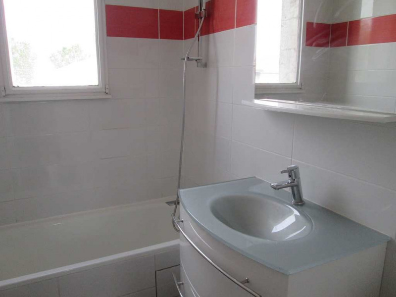 Rental apartment Toulouse 593€ CC - Picture 3