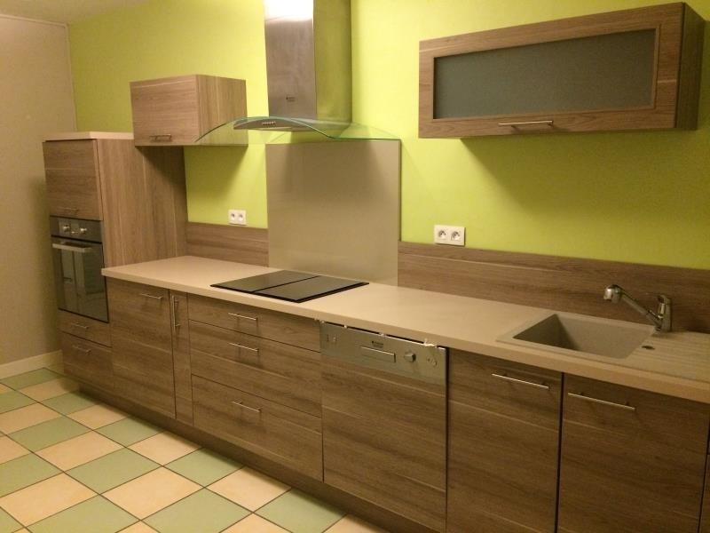 Rental apartment Pau 686€ CC - Picture 2