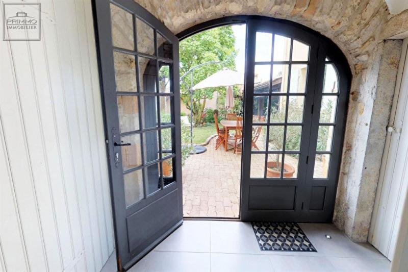 Deluxe sale house / villa Lissieu 799000€ - Picture 8
