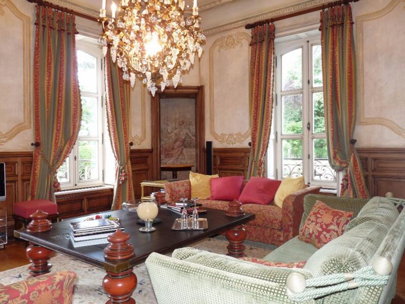 Vente de prestige château Lyon 2588000€ - Photo 1