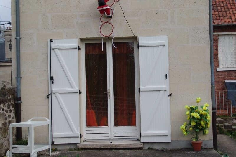 Rental house / villa Soissons 549€ CC - Picture 1