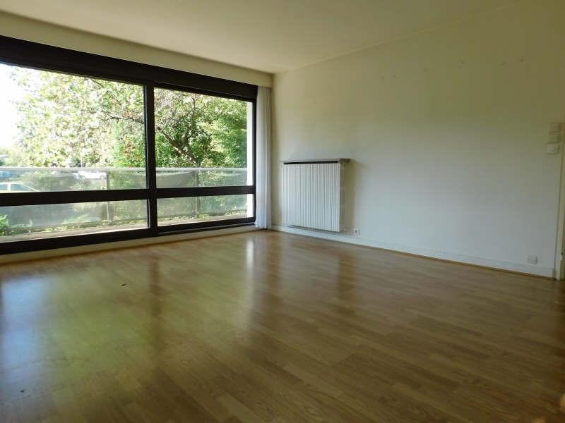 Sale apartment Jouy en josas 295000€ - Picture 2