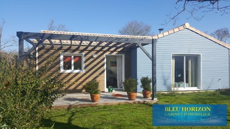 Sale house / villa Arthon en retz 295000€ - Picture 9