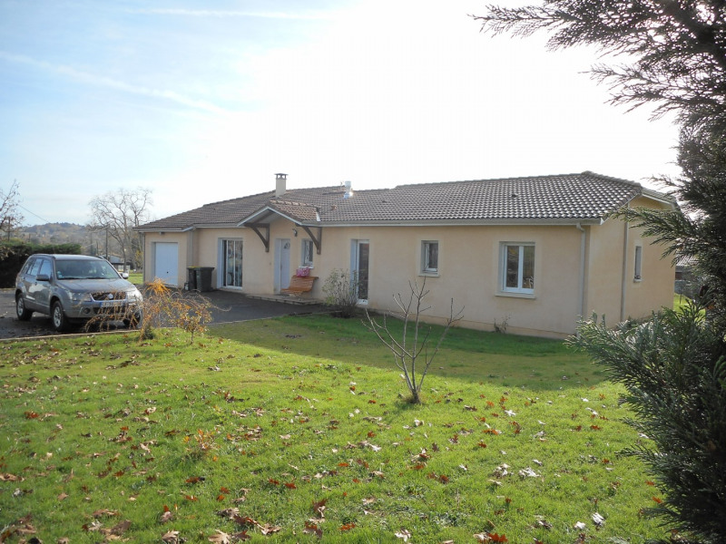 Vente maison / villa Morizes 205 200€ - Photo 2