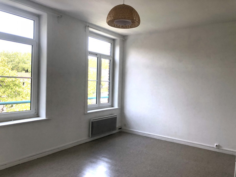 Vente appartement Lambersart 134 000€ - Photo 2