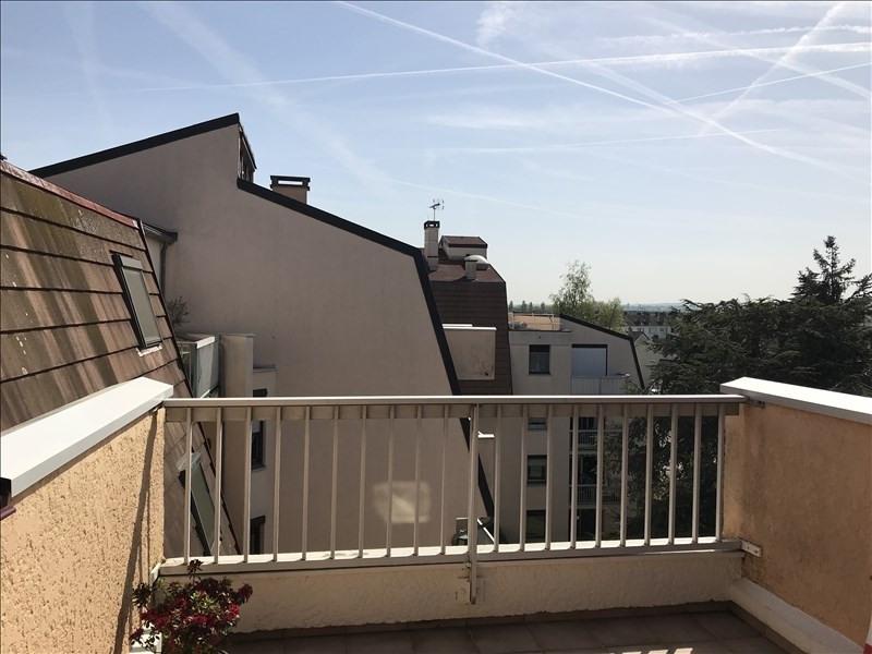 Sale apartment Villepreux 309000€ - Picture 2