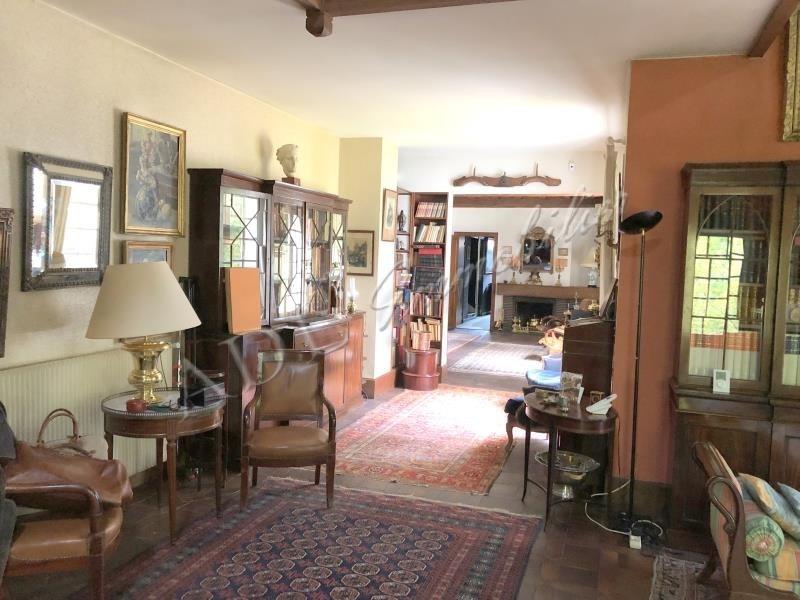 Vente de prestige maison / villa Lamorlaye 795000€ - Photo 8