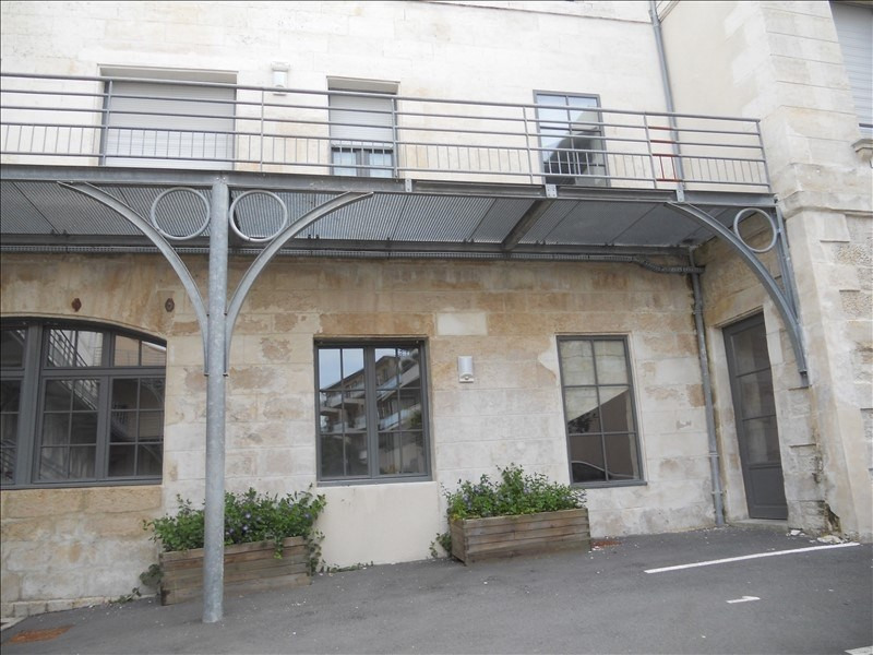 Vente appartement Niort 78760€ - Photo 1