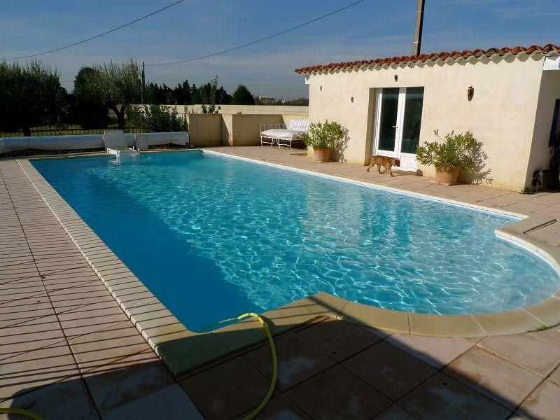 Vente de prestige maison / villa Orange 595000€ - Photo 3