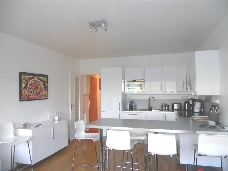 Vacation rental apartment Le touquet paris plage 500€ - Picture 1