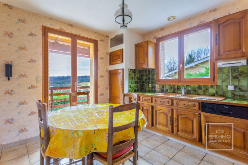 Vente maison / villa Poleymieux au mont d'or 495000€ - Photo 6