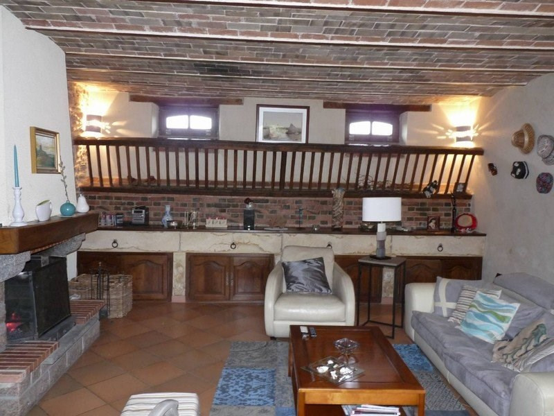 Vente maison / villa Cartigny l epinay 299200€ - Photo 2