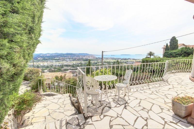 Vente de prestige maison / villa Mandelieu 599000€ - Photo 10