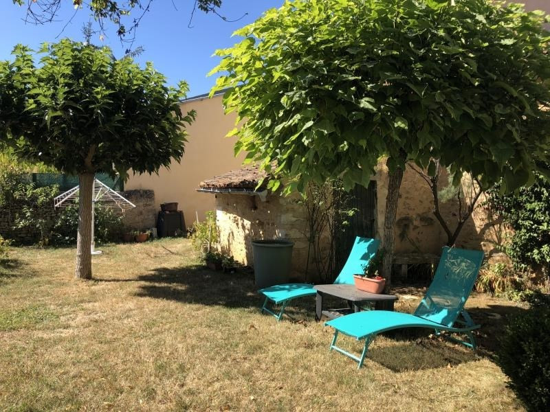 Vente maison / villa Liguge 259 900€ - Photo 3