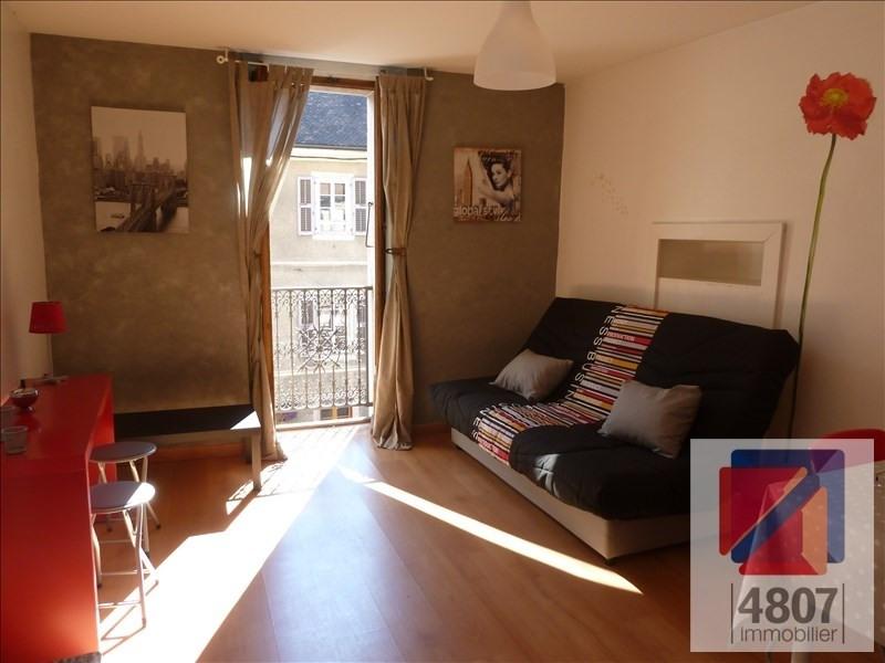 Location appartement Bonneville 480€ CC - Photo 1