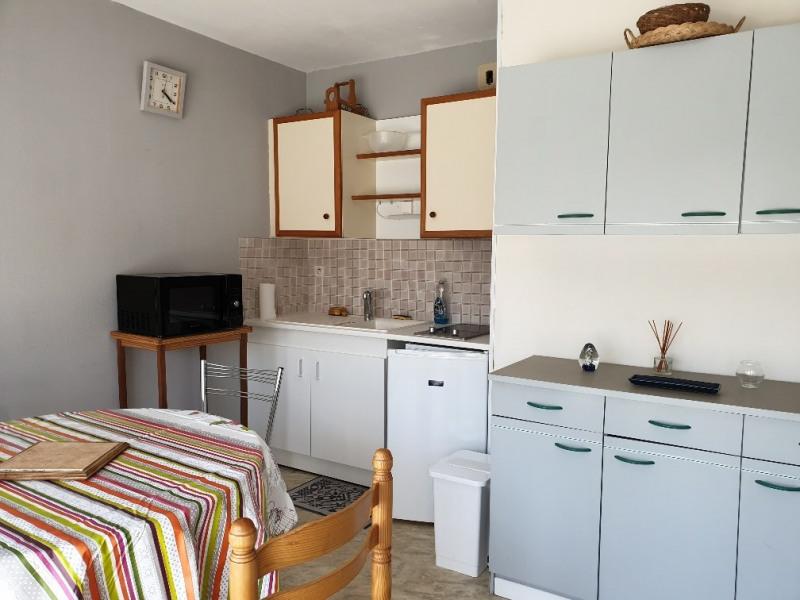 Appartement Saint Gilles Croix De Vie 1 pièce(s) 19 m2