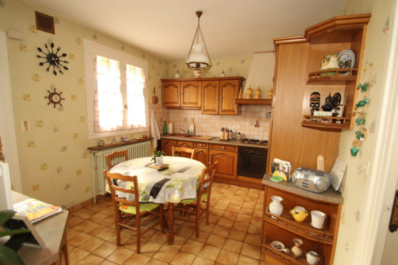 Vente maison / villa Damerey 163000€ - Photo 5