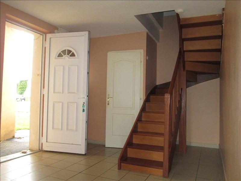 Location appartement Lapugnoy 565€ CC - Photo 1