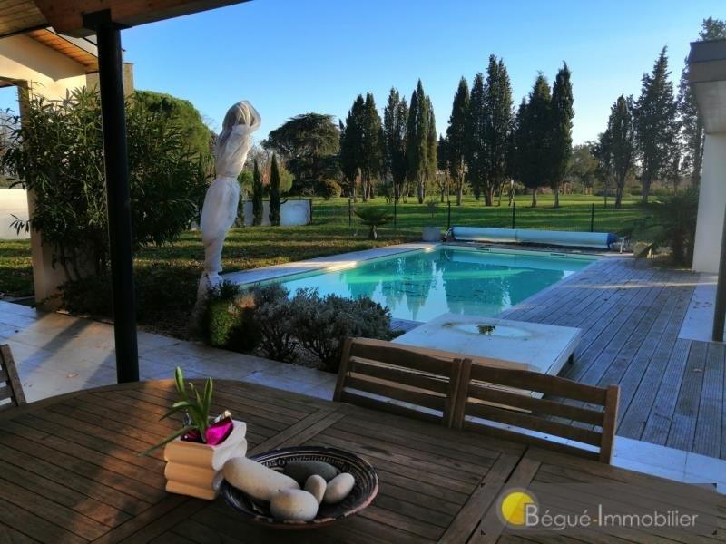 Vente de prestige maison / villa Pibrac 882000€ - Photo 6