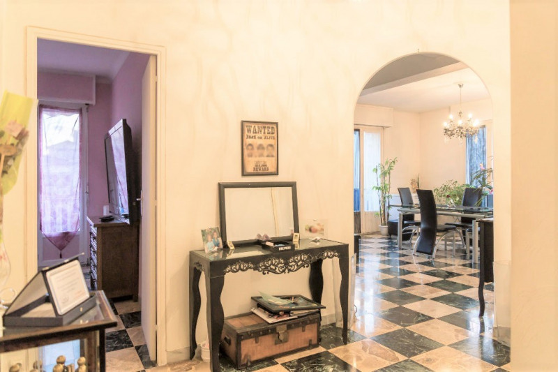 Sale apartment Nice 295 000€ - Picture 5
