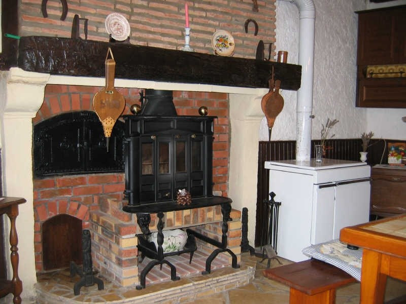 Vente maison / villa Diges 61 000€ - Photo 3