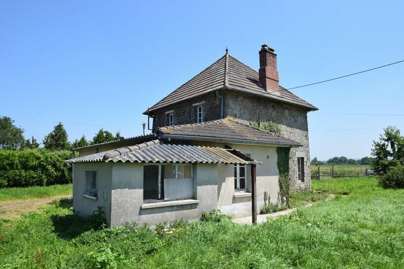 Sale house / villa Domjean 69500€ - Picture 5