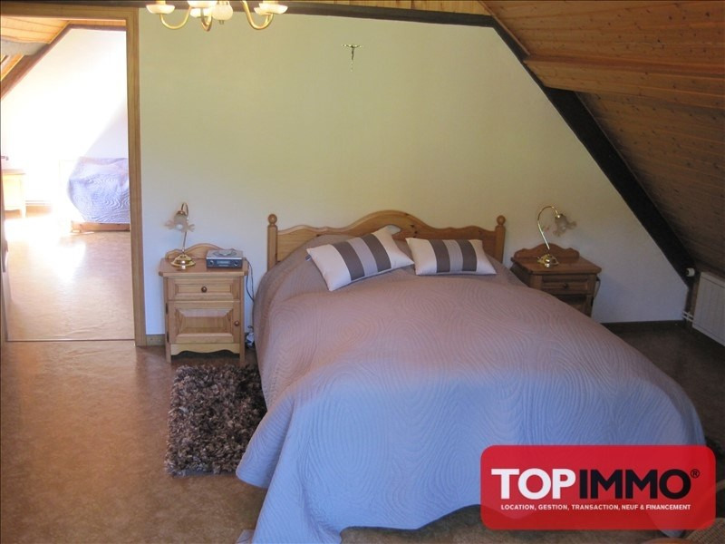 Sale house / villa Orbey 224900€ - Picture 9