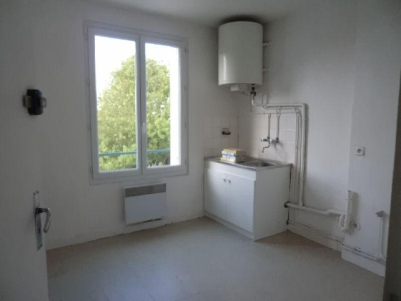 Location appartement Brest 315€ CC - Photo 2