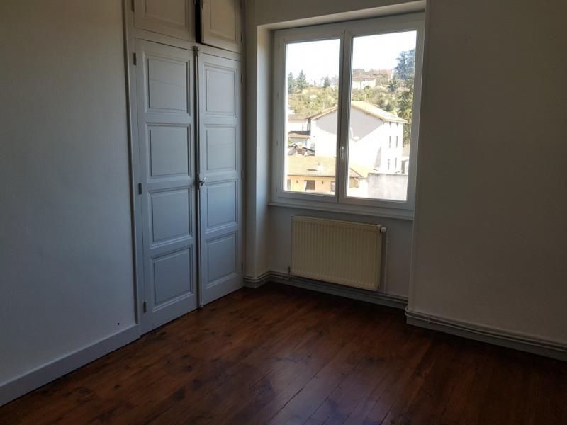 Sale apartment Pont eveque 105000€ - Picture 5