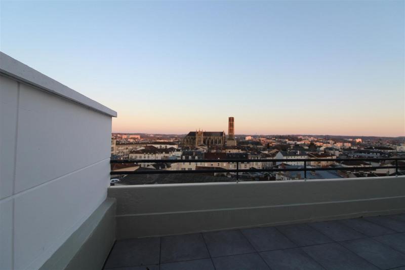 Vente appartement Limoges 265000€ - Photo 4