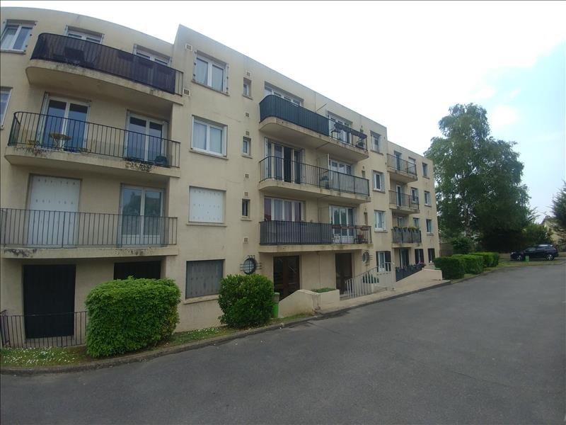 Vente appartement Arnouville les gonesse 92000€ - Photo 2