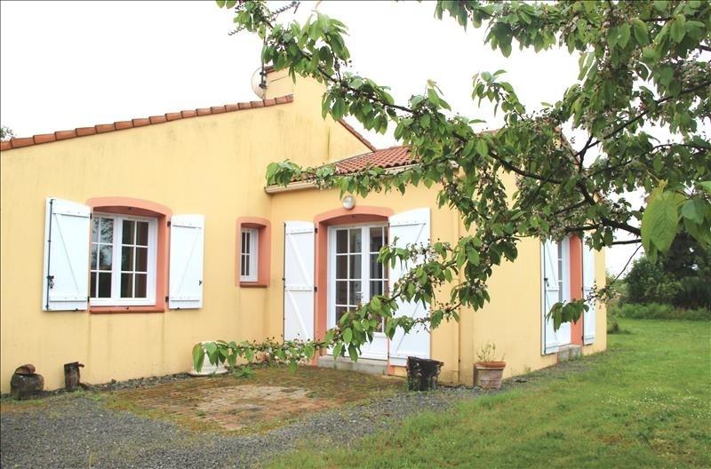 Sale house / villa Frossay 210000€ - Picture 7