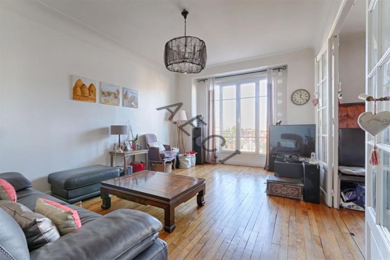 Vente appartement Asnieres sur seine 620000€ - Photo 2