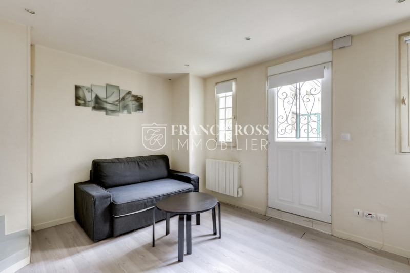 Rental apartment Neuilly-sur-seine 1100€ CC - Picture 3