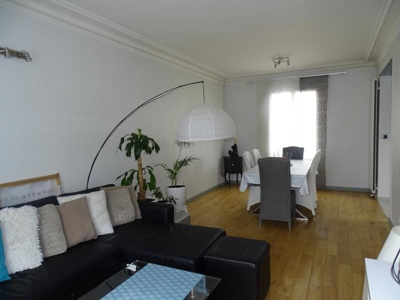 Sale house / villa Herblay 470000€ - Picture 2