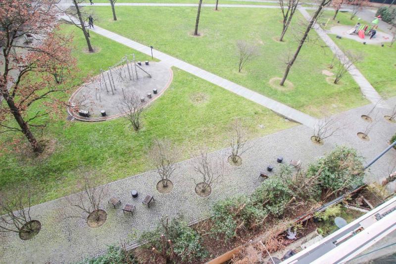 Vente appartement Asnieres sur seine 418000€ - Photo 11