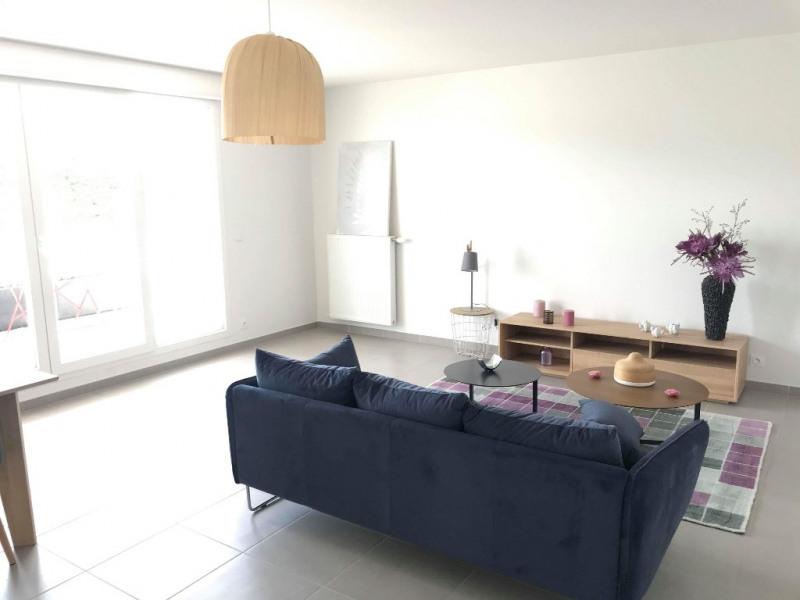 Sale apartment Barberaz 254500€ - Picture 5