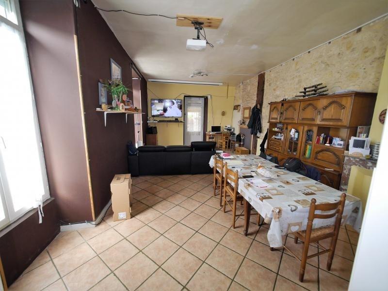 Vente maison / villa Bergerac 118000€ - Photo 3