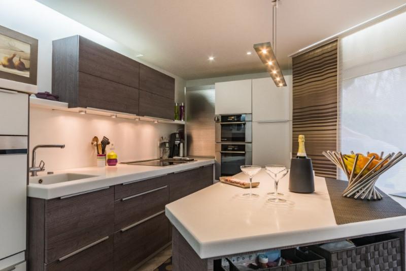 Deluxe sale house / villa Alby sur cheran 849500€ - Picture 2
