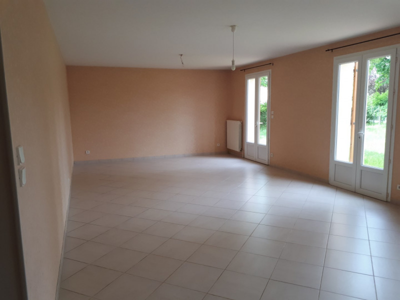 Rental house / villa Saint-selve 1211€ CC - Picture 4