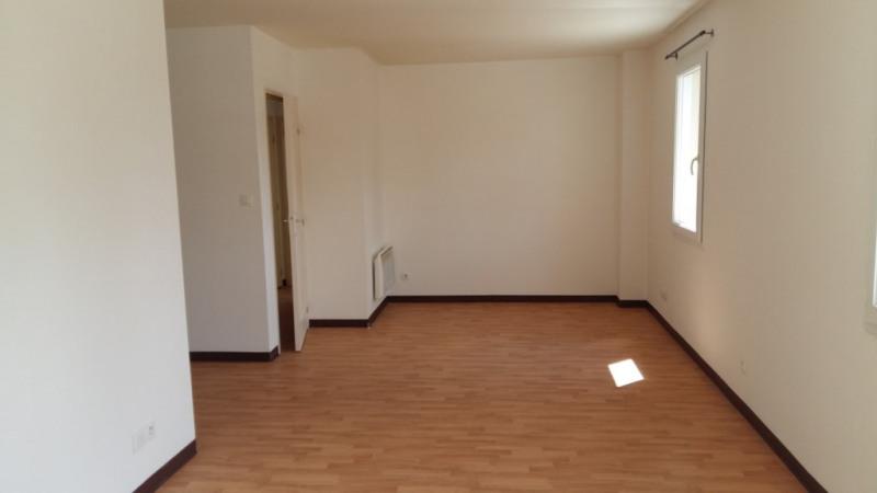 Location appartement Montreuil sur ille 450€ CC - Photo 2